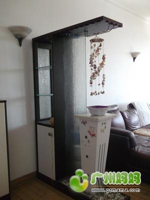 便宜转让床 书桌 客厅隔断柜等家具和冰箱洗衣机